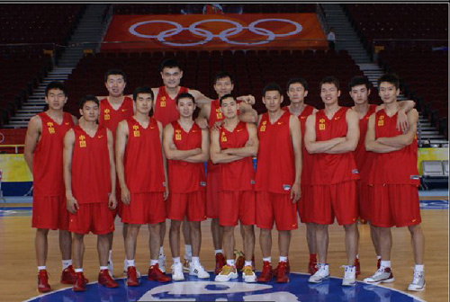 中国男篮惨遭26分大败  - 点击图片进入下一页