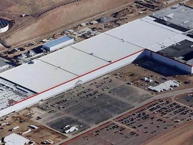 瑞典公司建电池工厂对标特斯拉超级工厂