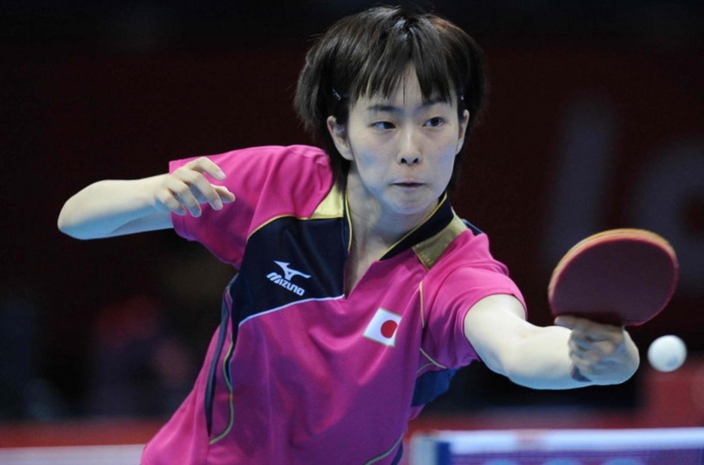 日本16人吊打全世界包揽16强夺冠 国乒0人参赛