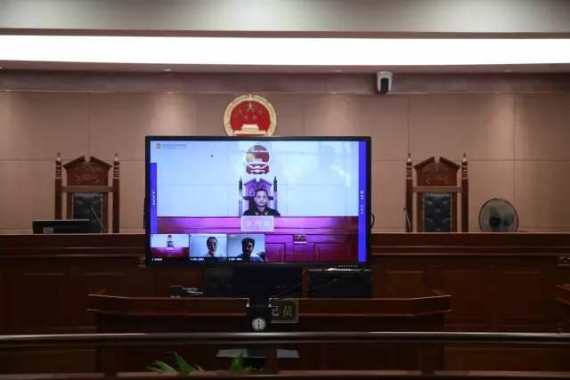 全国首家互联网法院今天在杭州揭牌 互联网法院受理什么案件