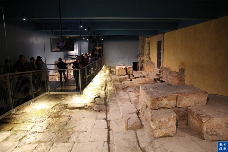 巴斯大浴池,带你领略古罗马超级奢华大澡堂