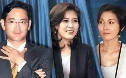 """三星""""公主""""李富真:嫁保安18年 离婚被索70亿(图)"""