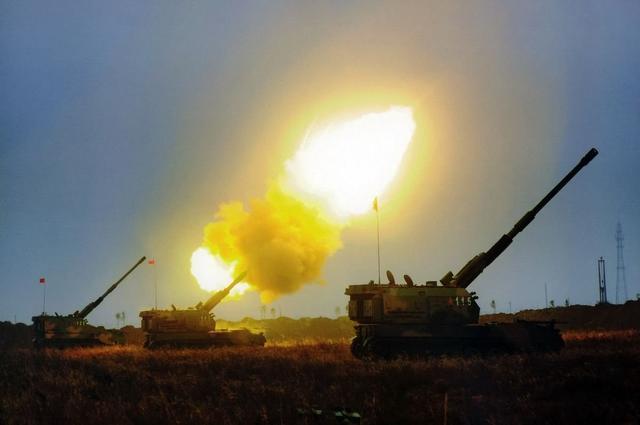 韩国自行火炮爆炸7人死伤,印度却为何执意要买