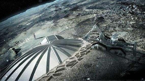 新澳门葡京赌场官网:你根本就不了解月球!它拥有的这种能源秒杀地球