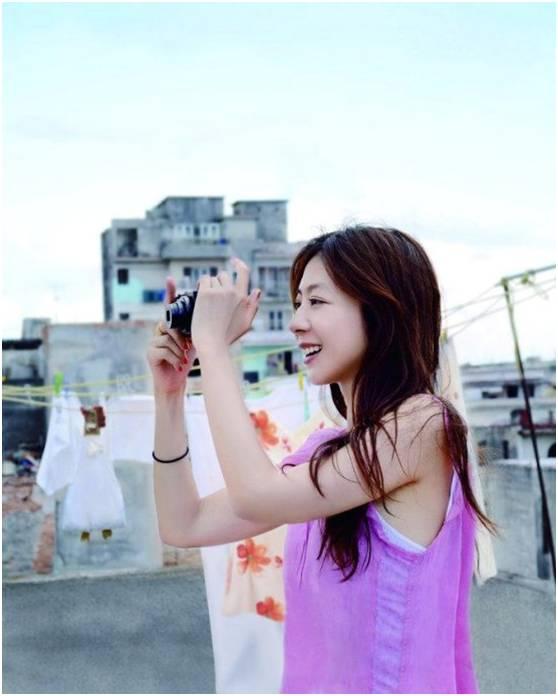 澳门威尼斯人官网:像陈绮贞、江一燕这样爱旅行的女孩,运气一定不会差