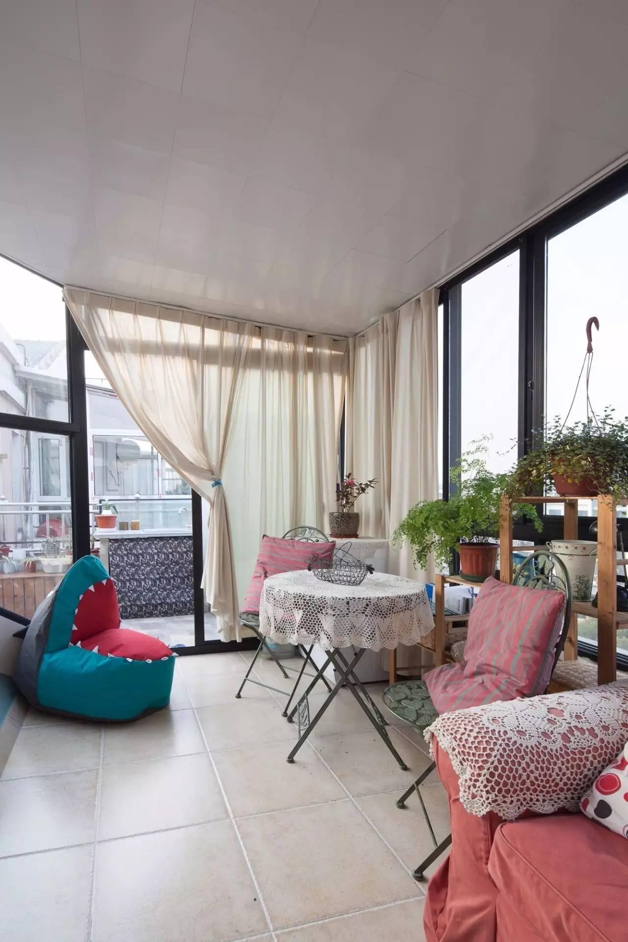 90㎡现代美式,实用小户型,装成优雅刚需房