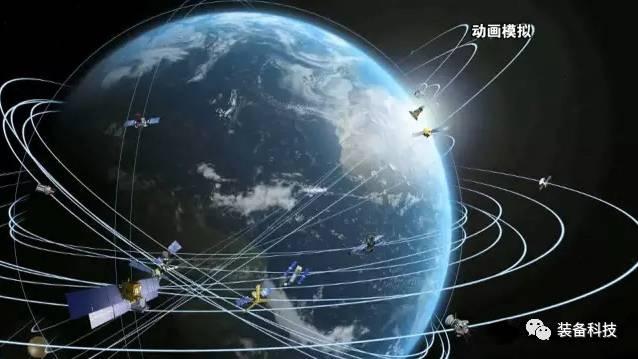 【西安卫星测控中心】走进