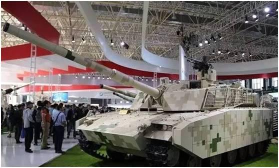 军事枪械--装甲与反装甲:更多考虑装备在战场上的综合表现