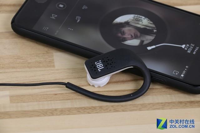 运动好伴侣 JBL GRIP 500蓝牙耳机体验