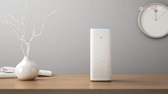 小米智能音箱能否成下一个小米手机?
