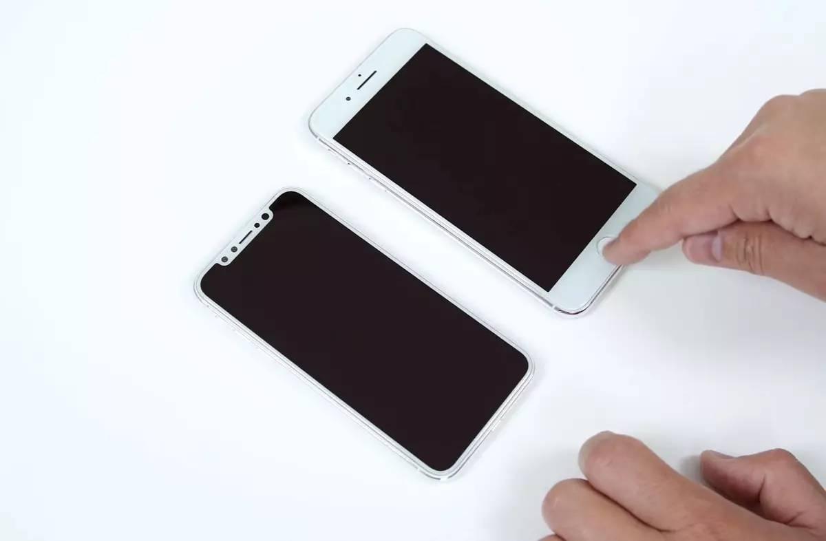 iPhone 8 机模越来越真了,可林志颖却不想再爆料了