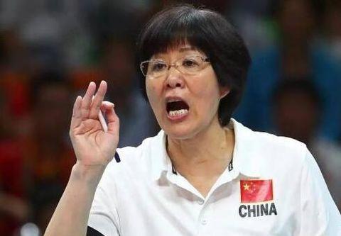 郎平将率队复仇韩国日本 呼吁外界给安家杰宽容