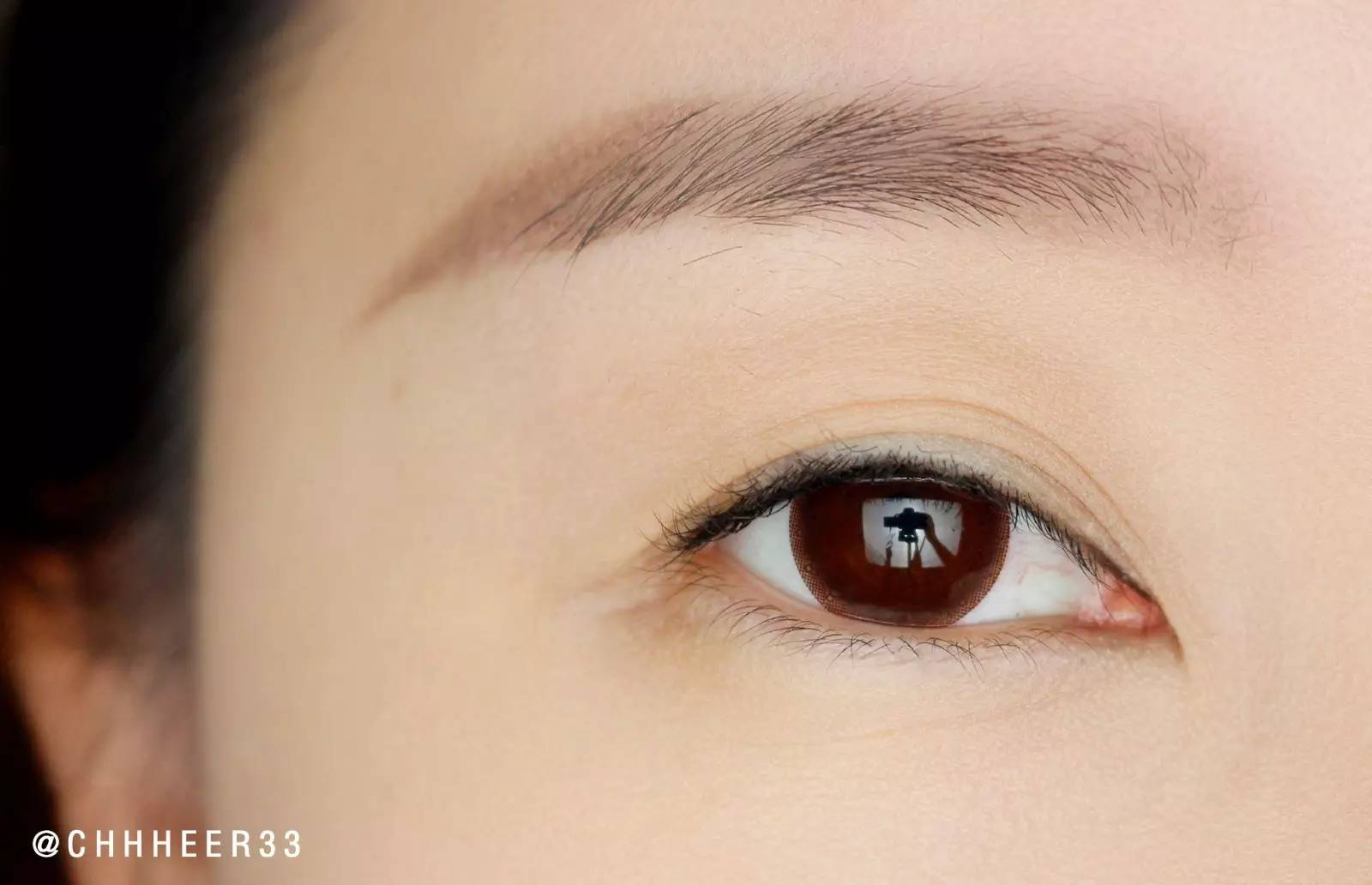 只有一支眼线笔,如何斩获7种超实用眼线画法?