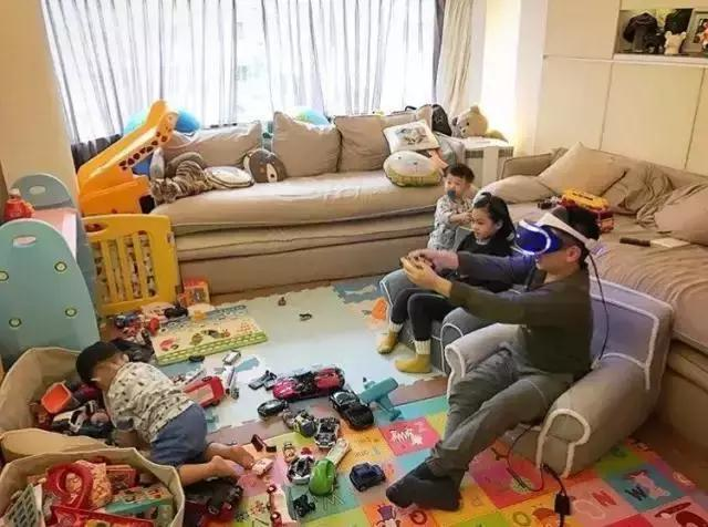 姚晨范玮琪的家异常接地气,明星豪宅中的一股清流