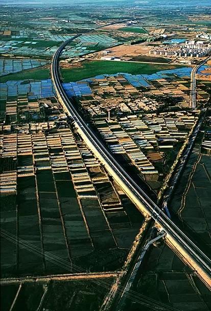 这里是宁夏,一个美丽而神奇的地方!