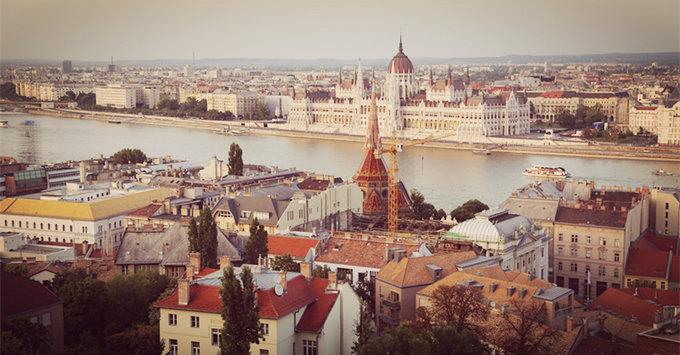 德捷奥匈:3个人,30天,4国11城,不到5万元,乐爸的中东欧亲子自驾攻略请收好!