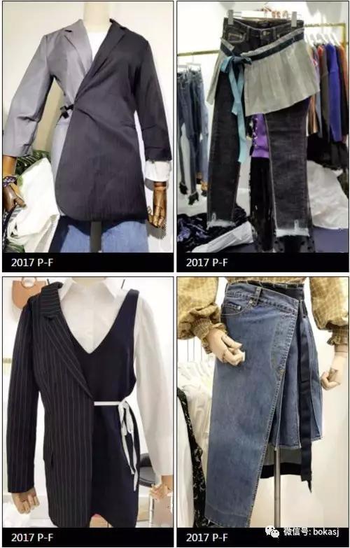 2017年初秋装分析 这里60 衣服,新中国大厦都有卖