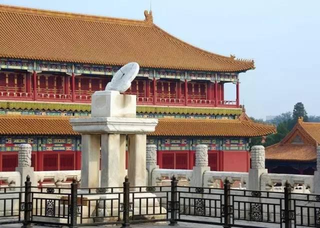 最美中国古建筑 | 故宫