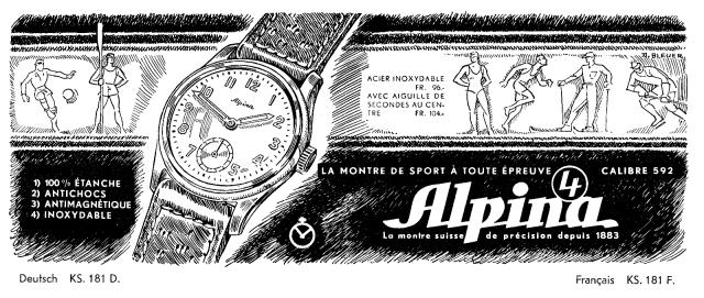 听香港美女,介绍百年瑞士腕表品牌――艾沛勒