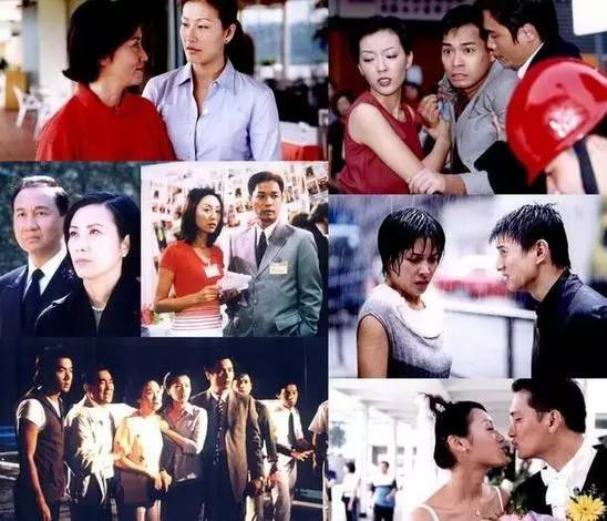 广东人到底有几钟意睇TVB?因为呢d经典台词?