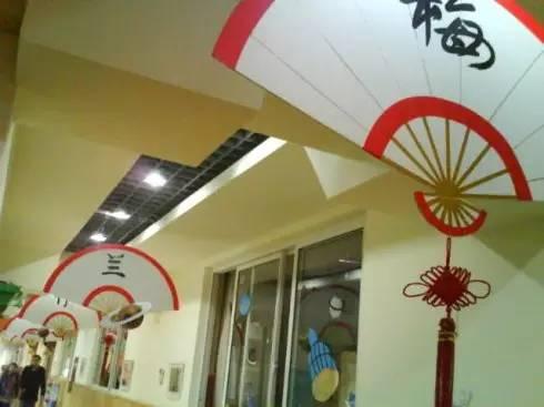 """【环创】幼儿园""""中国风""""环创手工制作!太美了!"""