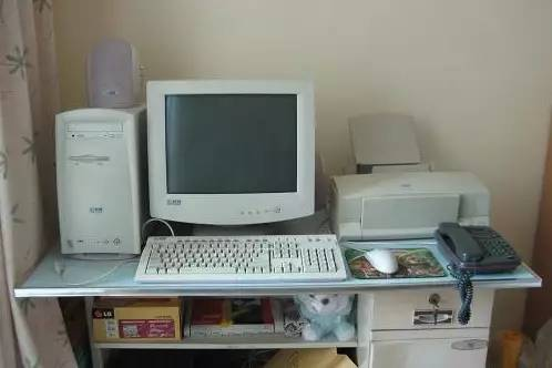 无数中国家庭曾靠它入门电脑:联想和它的《幸福之家》