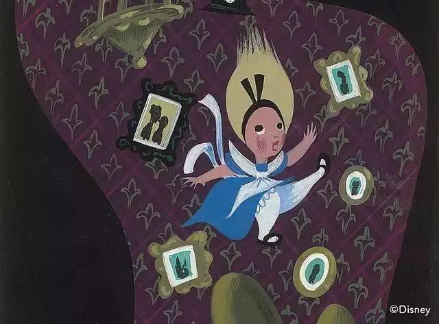 杰作 从米老鼠到尼克狐,就不信你能逃出迪士尼的魔法世界