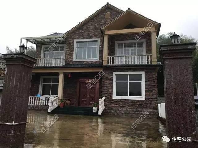 庭院泳池,梦幻公主房,安徽63万农村别墅,城市买房的看