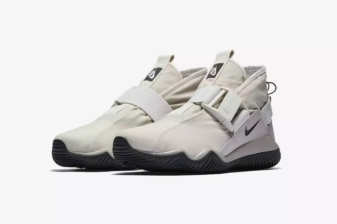 Kanye West上脚神秘鞋款 Virgil Abloh x Nike The Ten 限定店开放登记 潮闻快食
