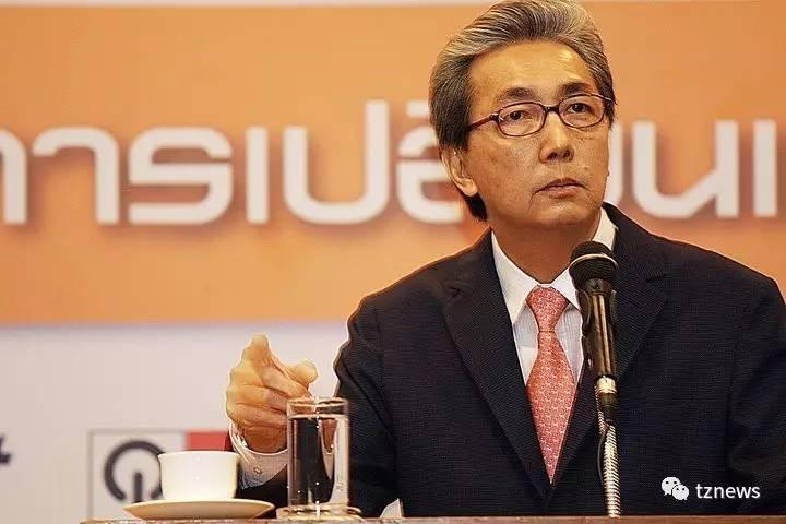 颂奇:日本企业承诺对东部经济走廊EEC进行投资