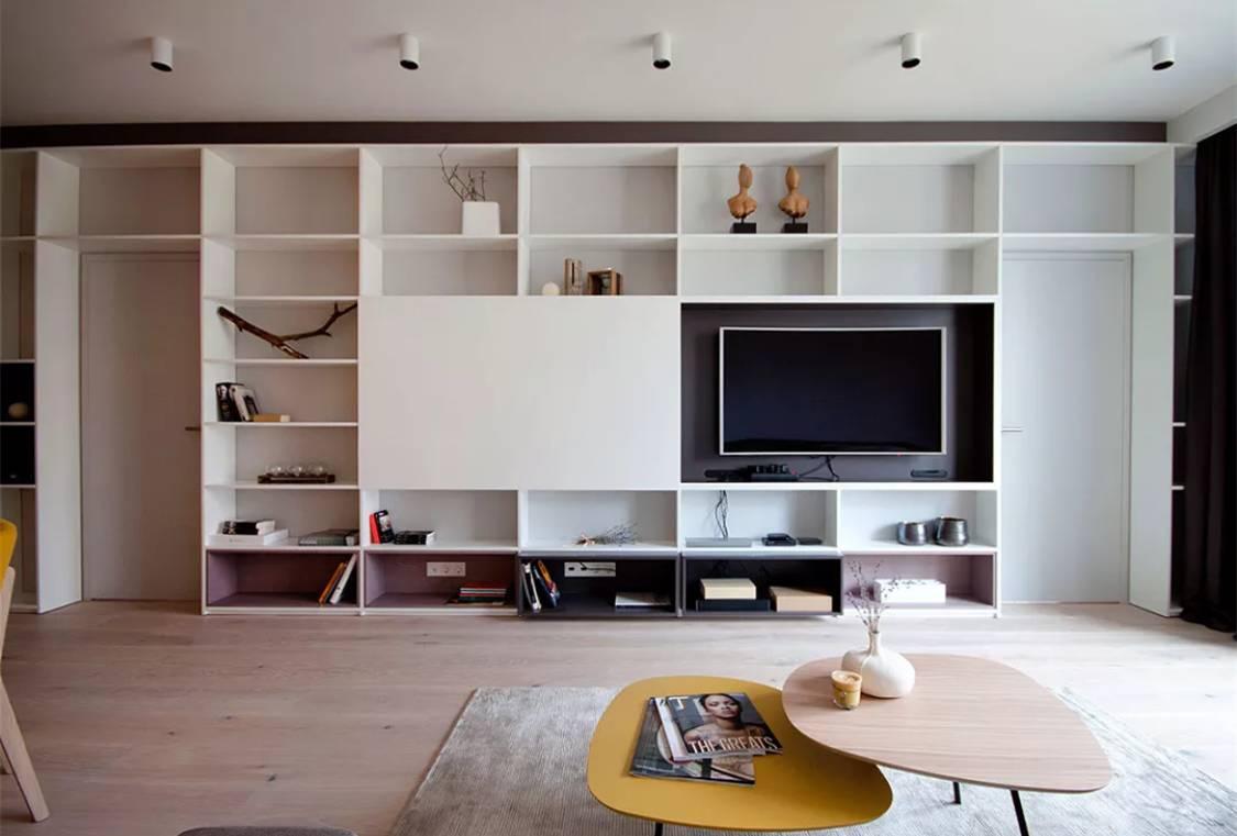 电视背景墙图片客厅背景墙2018电视墙装修效果图201920中欧式新款