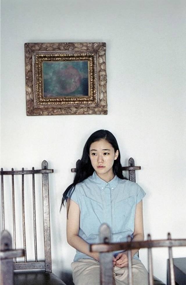 苍井优写真集[ A DREAM ]  上田义彦诱惑的英语名词