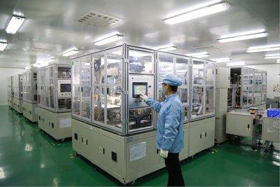 高佳新能源跻身山东省重大科技创新工程图片