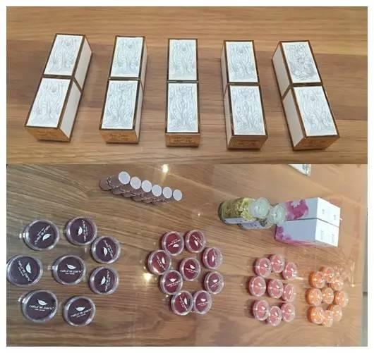 敦煌口红、故宫胶带、海昏侯文具、碗饼干……福利就在口一站购齐!