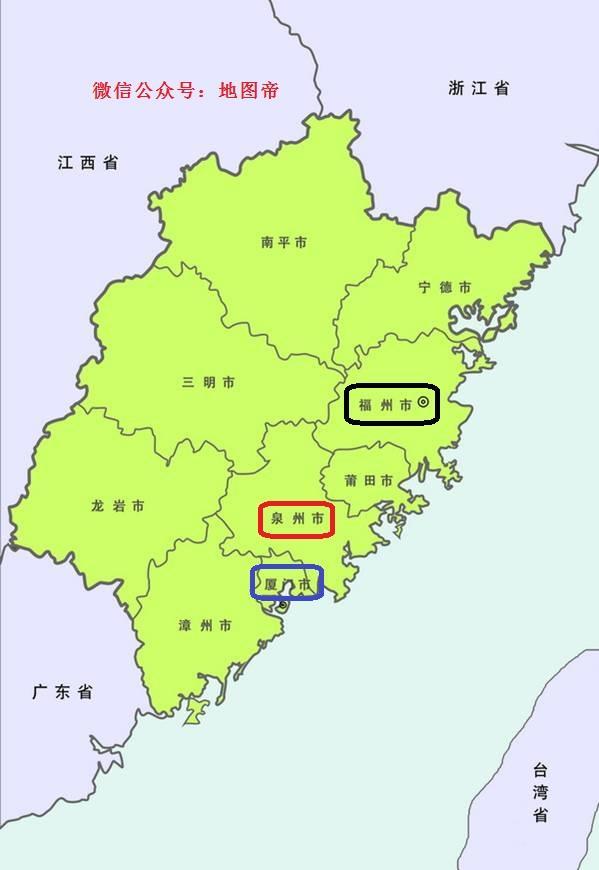 这5个省,地级市经济都强于省会