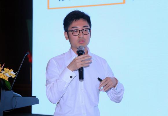 平安科技分享金融科技前沿成果及应用,赋能中国金融业转型发展