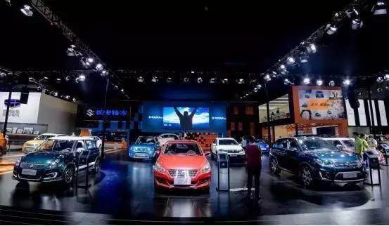 汽车论斤卖?成都车展哪些新车值得一看?
