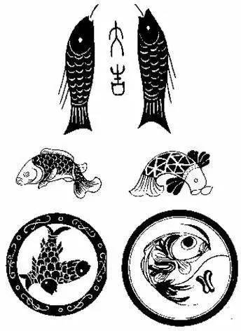 (图片来源于互联网,798手绘网整理编辑) 你还想看中国的哪些传统纹样?