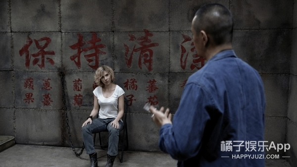 威尼斯人官网:中餐、功夫、航天飞船,好莱坞电影中的中国元素原来变化这么快