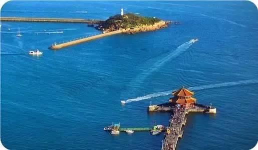 重磅:2017青岛国际马拉松比赛时间,路线公布!(附报名方式)