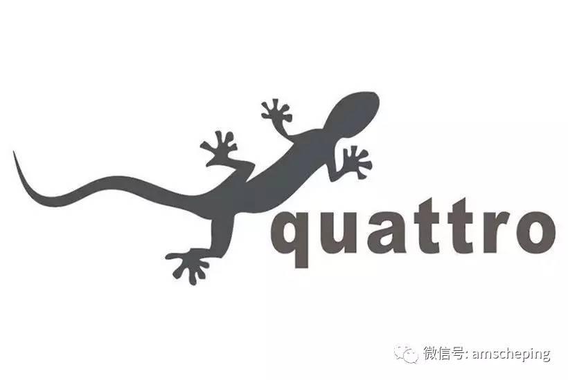 """技能丨不是一切的""""壁虎""""都是Quattro 强壮源于此"""