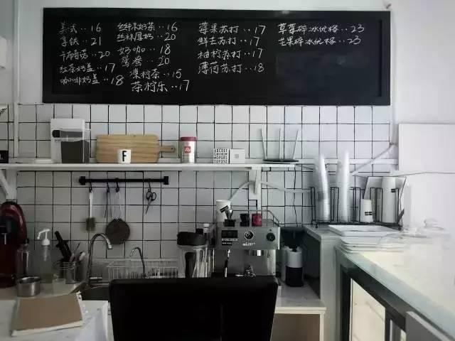 在福州这些性冷淡餐厅里,我吃出了高潮!