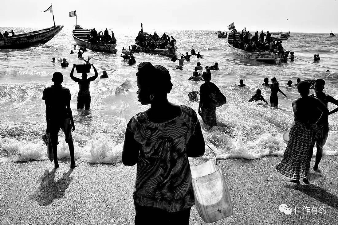 2017年黑白摄影获奖作品欣赏