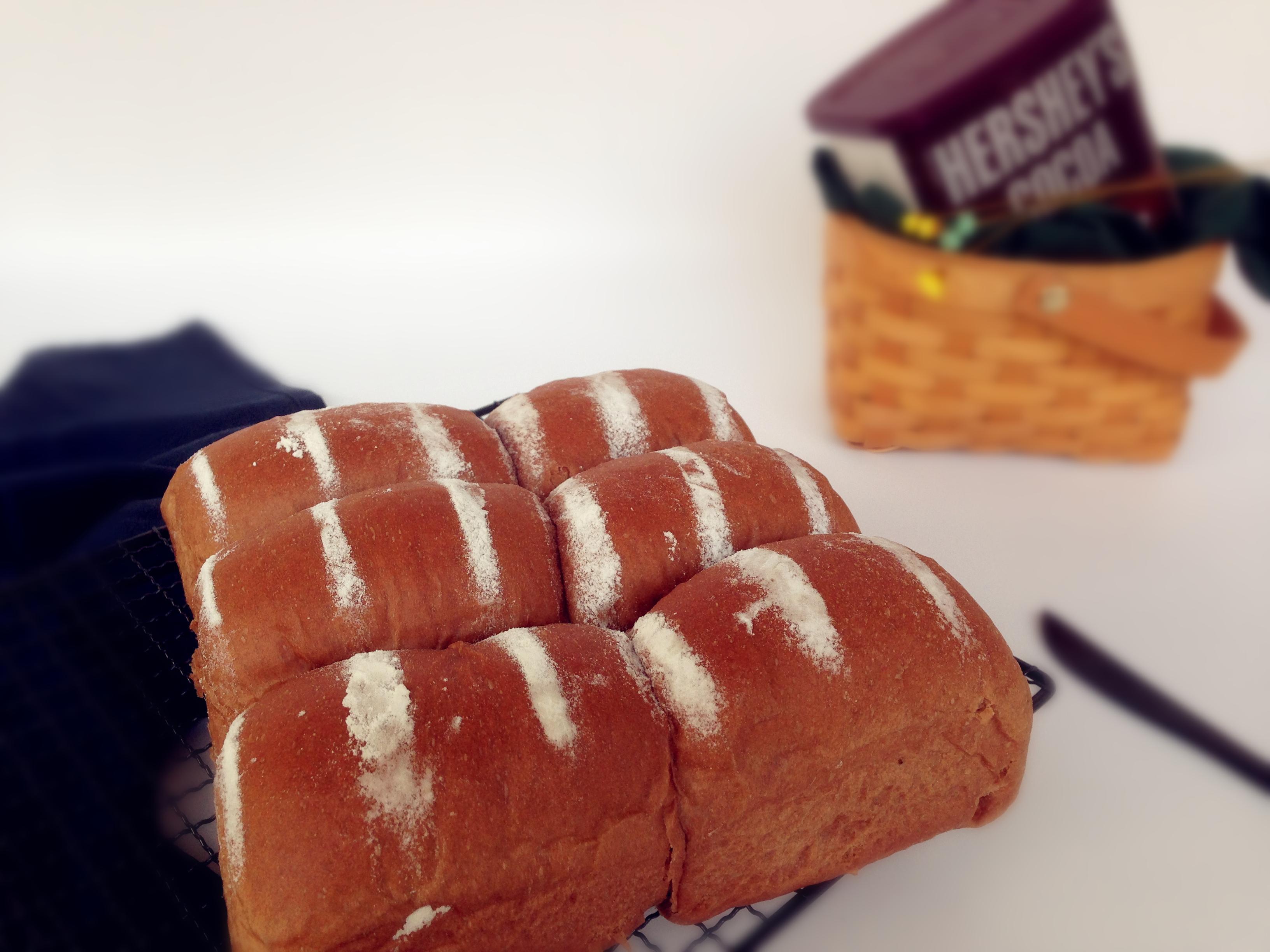 一招消灭剩余淡奶油做出来的面包特别好吃