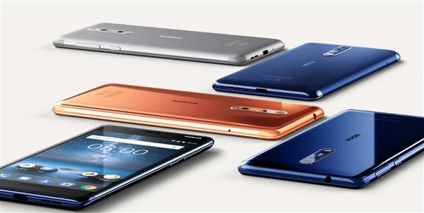 诺基亚:安卓手机4GB RAM足够 中国市场除外