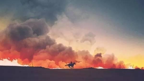 背景 壁纸 风景 火山 火灾 桌面 600_338