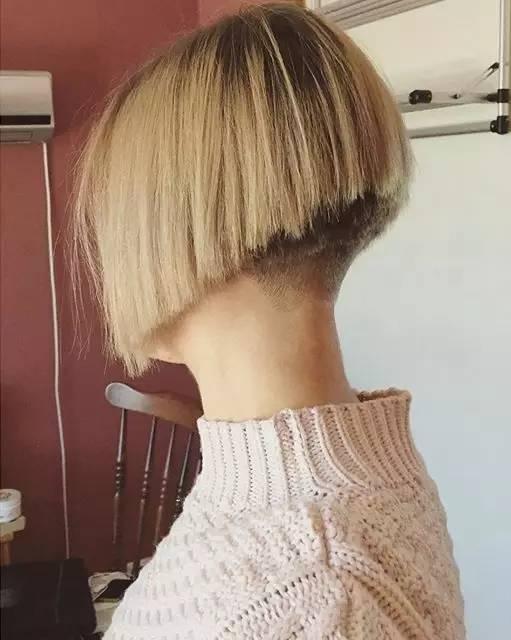短发,我只剪最好看的!