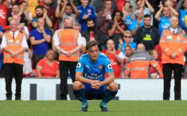 """0比4惨负利物浦,阿森纳夏天最该""""转会""""的应该是温格"""