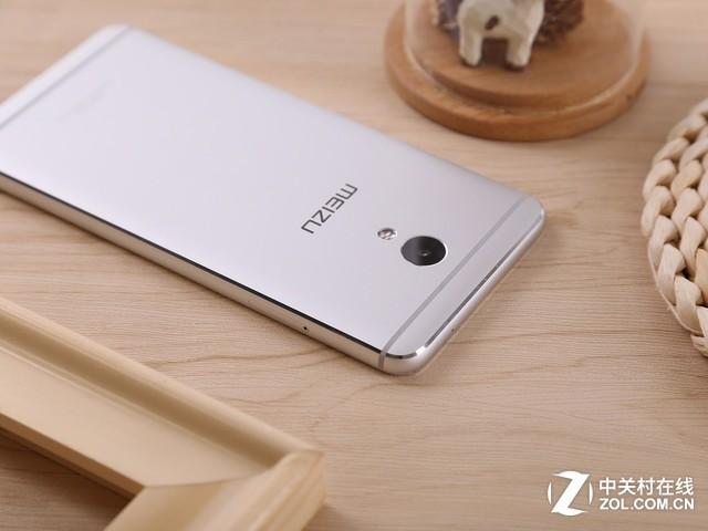 支持系统级美颜 魅蓝Note 5登陆天猫