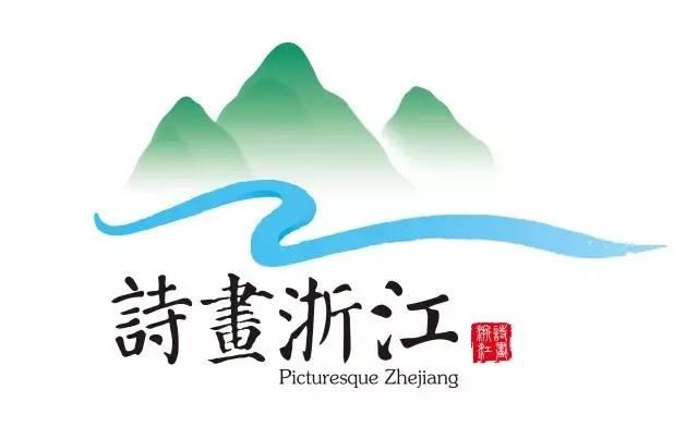 带你看遍全国各省市的旅游logo